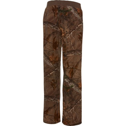 Magellan Outdoors Women's Realtree Xtra Fleece Lounge Pant - view number 2