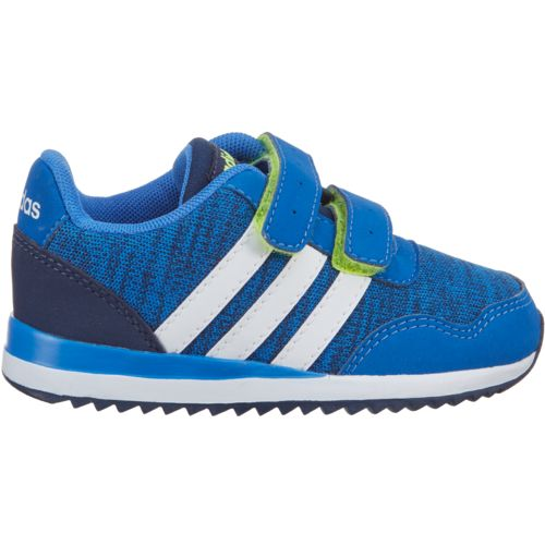 adidas Toddlers' V Jog CMF Running Shoes