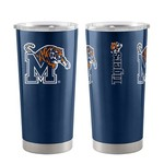 Boelter Brands University of Memphis 20 oz. Ultra Tumbler - view number 1