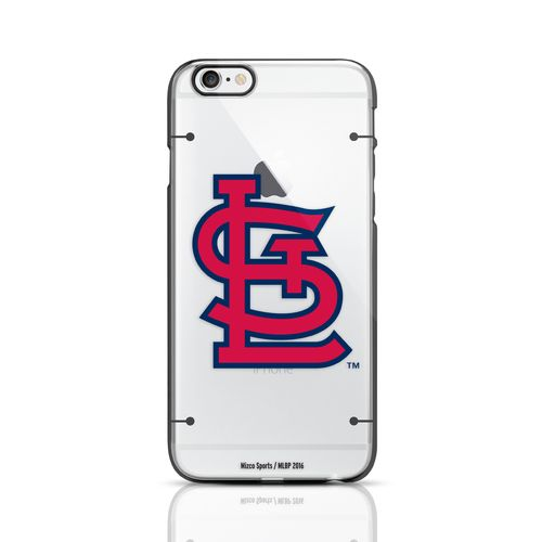 Mizco St. Louis Cardinals Clear iPhone® 6 Case