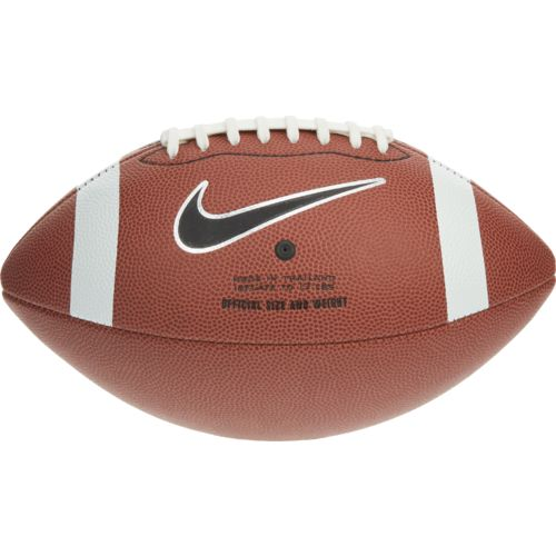 Nike Louisiana State University Vapor 24/7 College Edition Football - view number 2