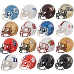 Riddell™ ACC Speed Pocket-Size Helmet Conference Set