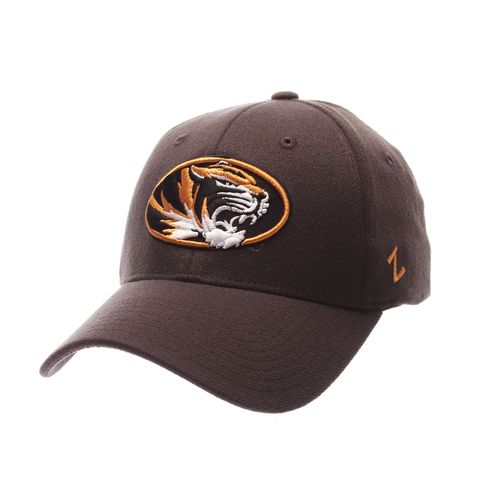 Zephyr Men's University of Missouri Tech Flex Cap
