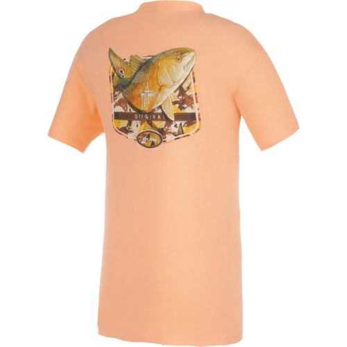 Guy Harvey Men's Acoustic T-shirt