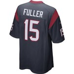 Nike Men's Houston Texans Will Fuller 15 Game Jersey - view number 1
