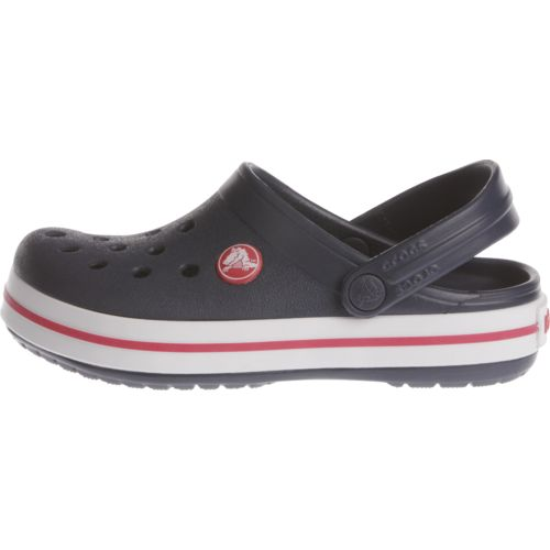 Crocs™ Boys' Crocband Clogs