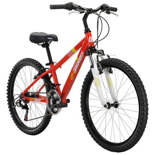 "Diamondback Boys' Octane 24"" 21-Speed Mountain Bike"