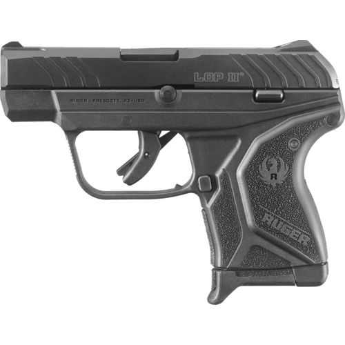 Ruger LCP II .380 ACP Pistol - view number 2