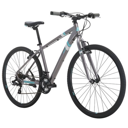 "Display product reviews for Diamondback Women's Calico ST 29"" 21-Speed Dual Sport Bike"