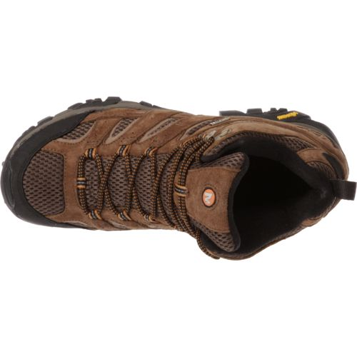 Merrell® Men's MOAB 2 Mother of All Boots™ Waterproof Hiking Shoes - view number 4