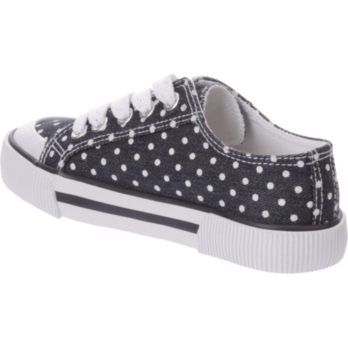 Austin Trading Co. Girls' Cora Polka-Dot Shoes - view number 3