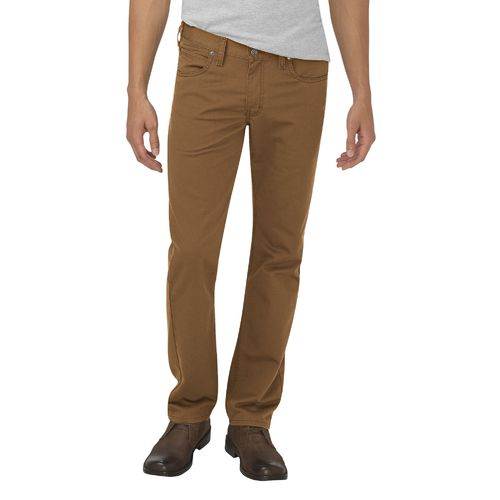 Dickies Men's X-Series Flex 5-Pocket Pant