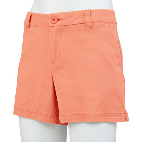 BCG Women's Roughin' It Shorty Short - view number 1