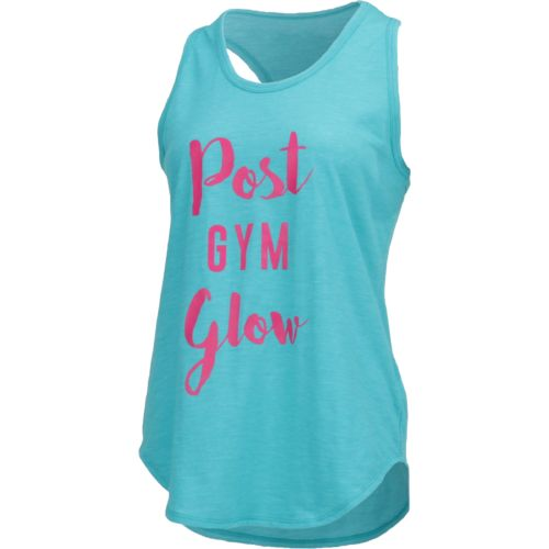 BCG Women's Lifestyle Graphics Group Tank Top