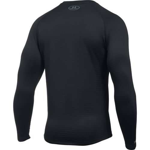 Under Armour Men's UA Base 3.0 Long Sleeve Crew T-shirt - view number 2