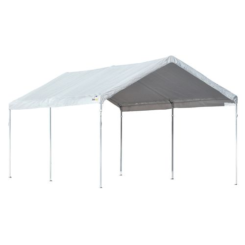 shelterlogic accelaframe 10 x 20 canopy view - Canopy
