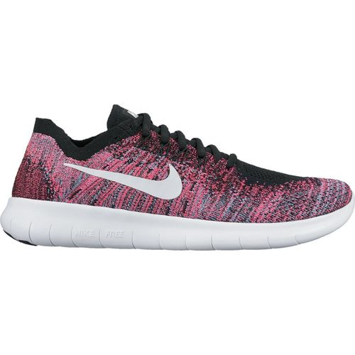 Display product reviews for Nike Women's Free Flyknit RN 2 Running Shoes