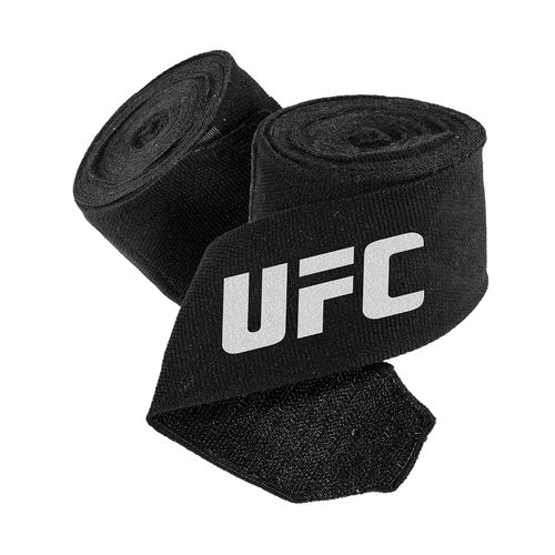 UFC 180 in Stretch Hand Wraps