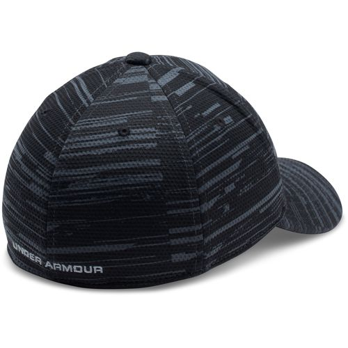 Under Armour Boys' Printed Blitzing Cap - view number 2
