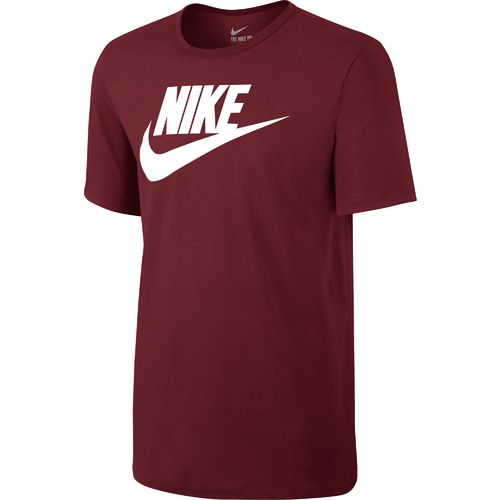 Display product reviews for Nike Men's Futura Icon T-shirt