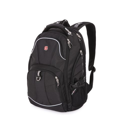 Display product reviews for SwissGear Aspen ScanSmart Backpack