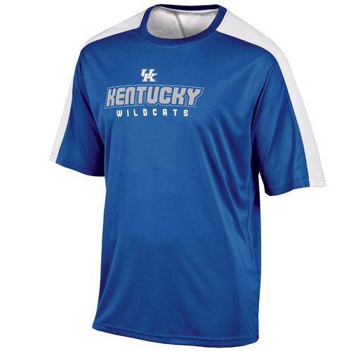 Champion™ Men's University of Kentucky Colorblock T-shirt