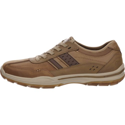 Display product reviews for SKECHERS Men's Skech-Air Elment Meron Shoes
