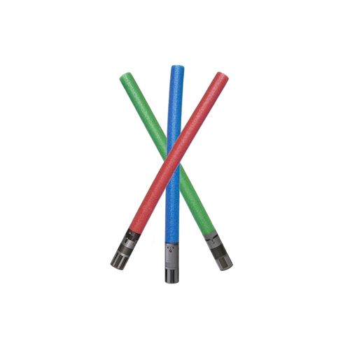 SwimWays Star Wars Pool Noodle Lightsaber