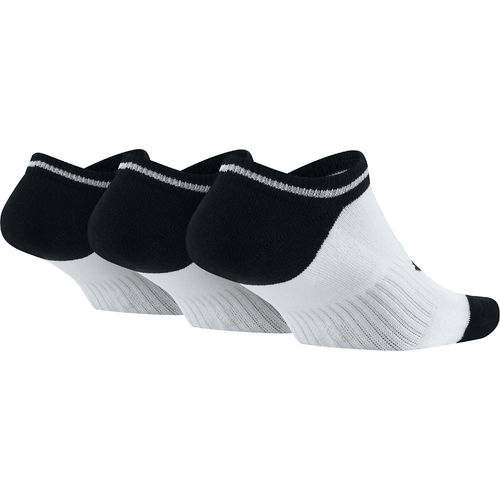Nike Women's Striped No-Show Socks - view number 2