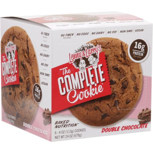 Lenny & Larry's Complete Cookies 6-Pack