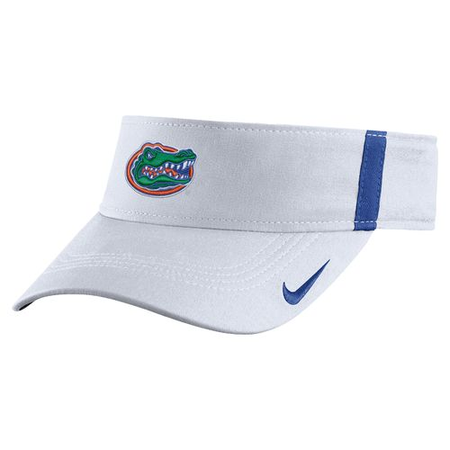 Nike™ Men's University of Florida AeroBill Sideline Visor