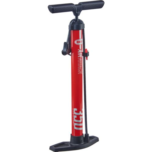 Bell Air Attack 350 Floor Pump - view number 2