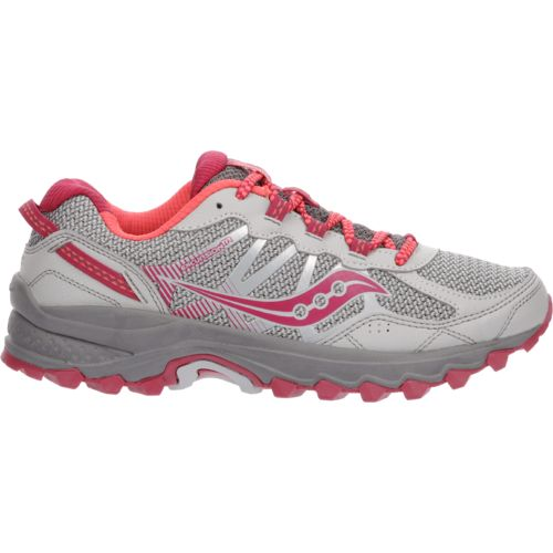 Saucony Women's Excursion TR11 Trail Running Shoes - view number 1