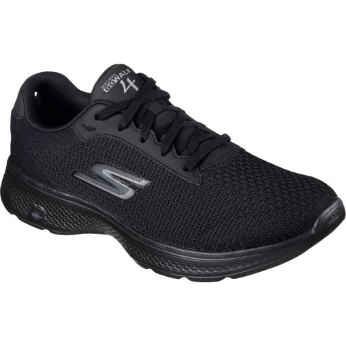 SKECHERS Men's GOwalk 4 Walking Shoes - view number 2
