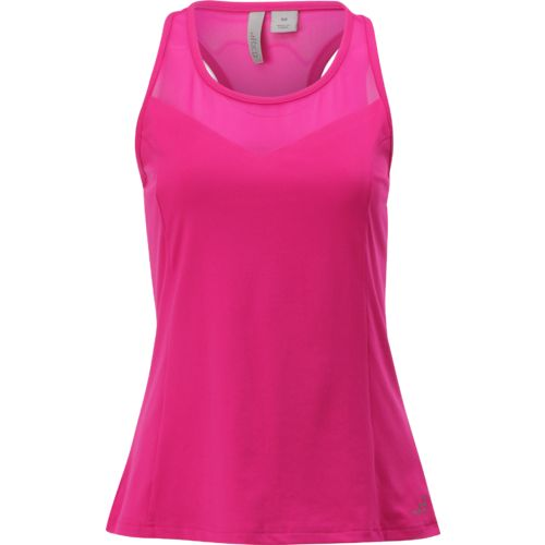 BCG Women's Club Sports Power Mesh Tank Top