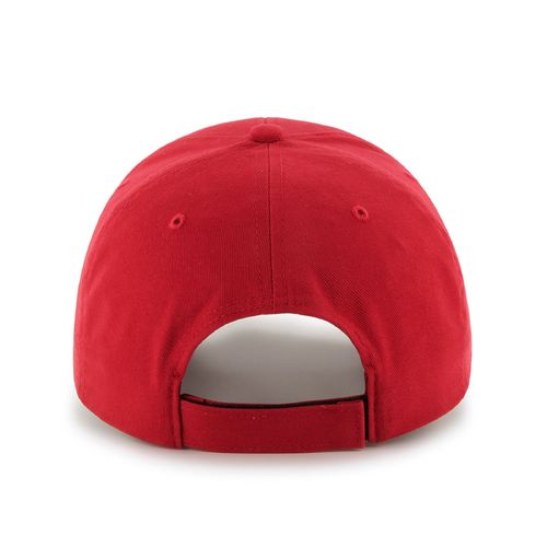 '47 Toddlers' Texas Tech University Basic MVP Cap - view number 2