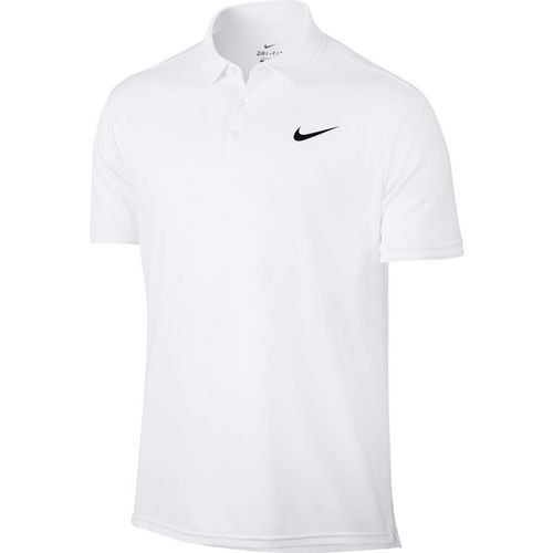 Nike Men's NikeCourt Dry Tennis Polo Shirt