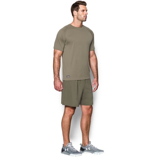 Under Armour Men's UA Tactical Tech Short Sleeve T-shirt - view number 5
