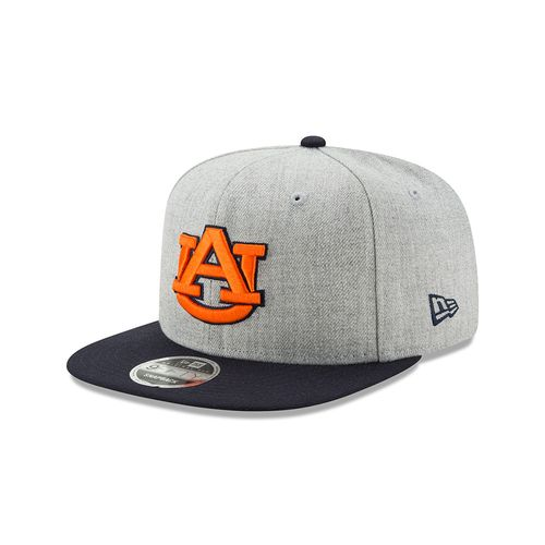 New Era Men's Auburn University Original Fit 9FIFTY® Cap