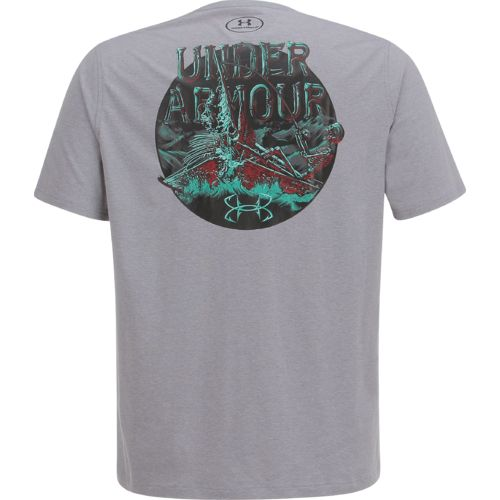 Under Armour Men's Bad Fish T-shirt