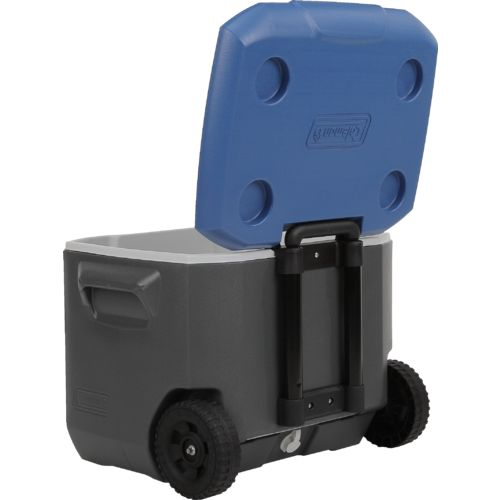 Coleman® 60 qt. Wheeled Performance Cooler - view number 5