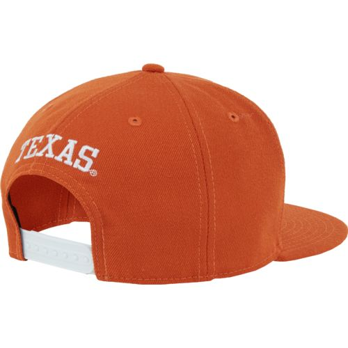 New Era Men's University of Texas Basic 9FIFTY Cap - view number 3
