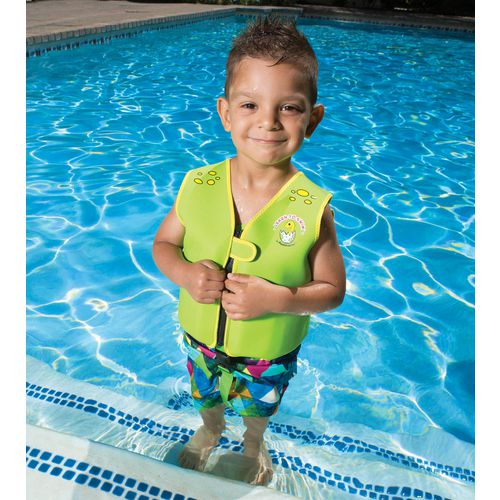Poolmaster Youth Dino Swim Vest - view number 4