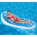 Poolmaster Inflatable Contoured Mattress - view number 2