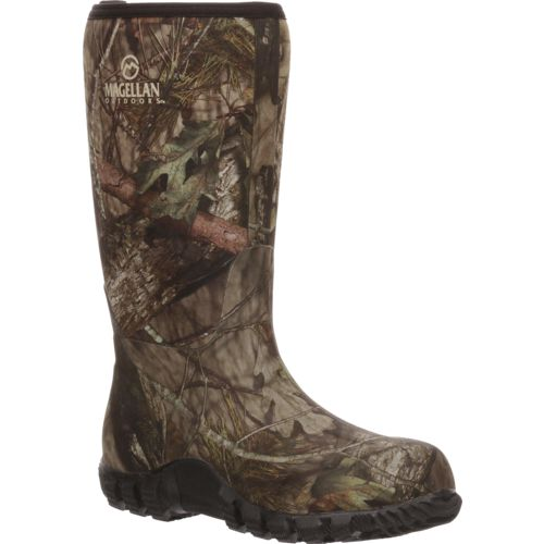 Magellan Outdoors Men's Field Boot III Hunting Boots - view number 2