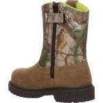 Magellan Outdoors Boys' Scout Wellington Hunting Boots - view number 3