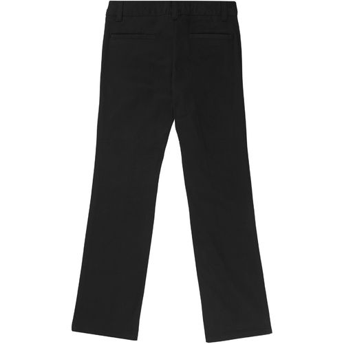 French Toast Girls' Straight Leg Twill Pant - view number 2