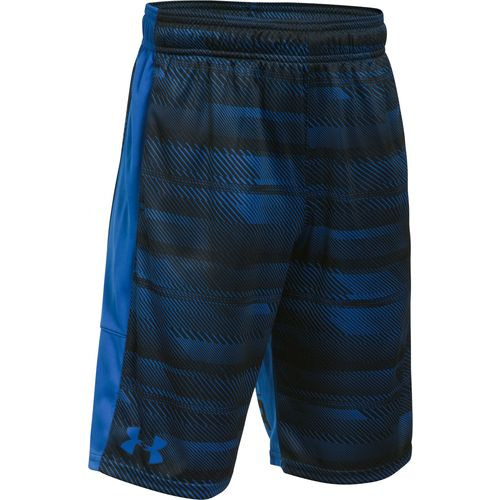 Under Armour Boys' Instinct Printed Short - view number 1