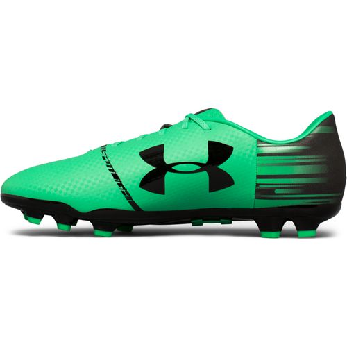 Under Armour Men's Spotlight DL FG Soccer Cleats - view number 2