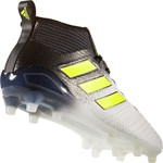 adidas Men's Ace 17.1 FG Soccer Cleats - view number 3